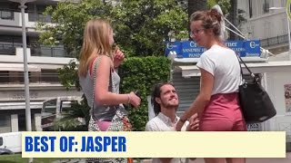 Streetlab - Best of: Jasper