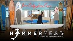 YOLO Hammerhead  Paddleboards - Tough SUP