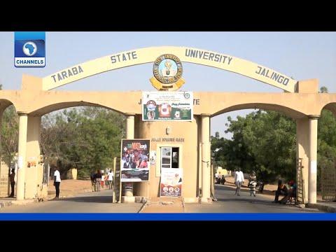 Gunmen Kidnap Taraba State University Lecturer - Nigeria   1 June 2021