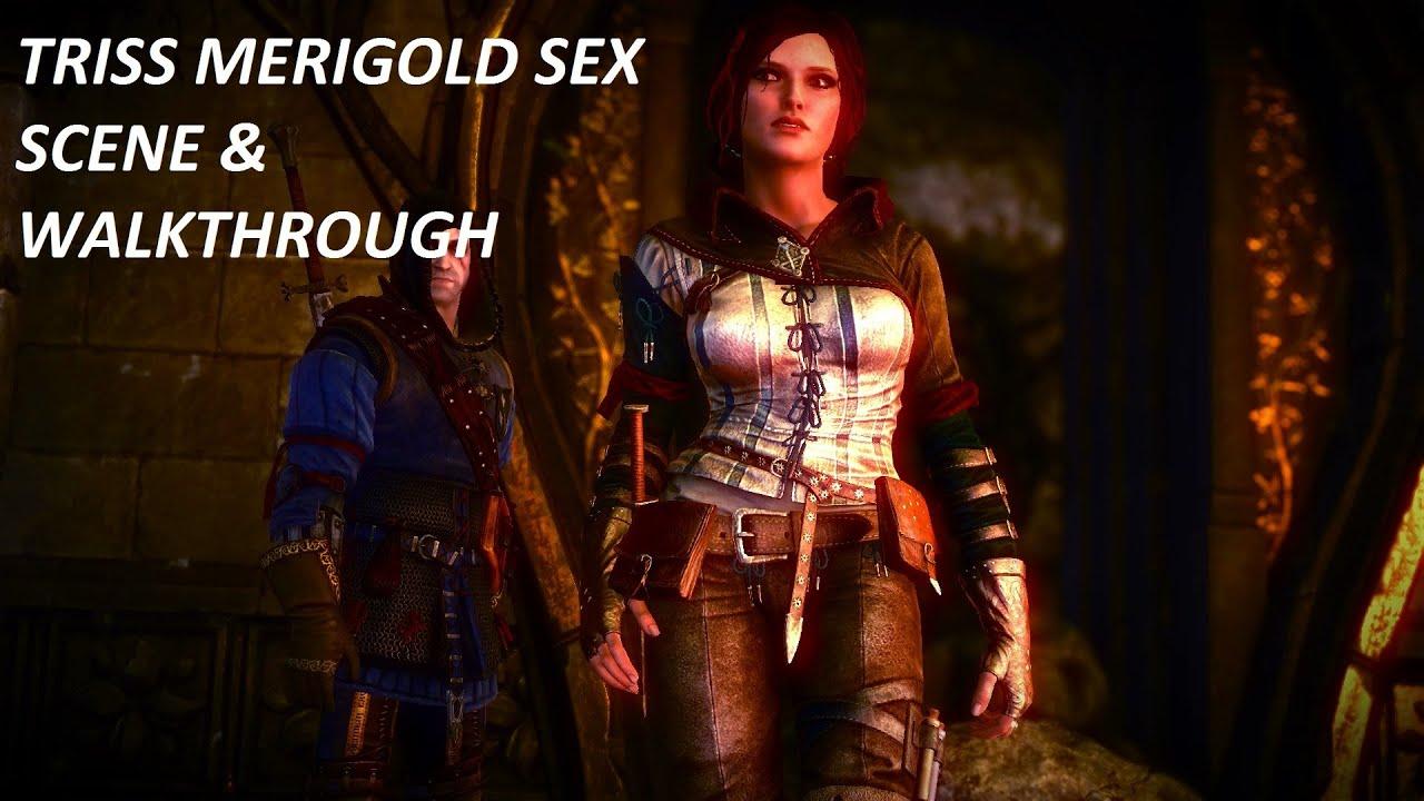 triss merigold sex