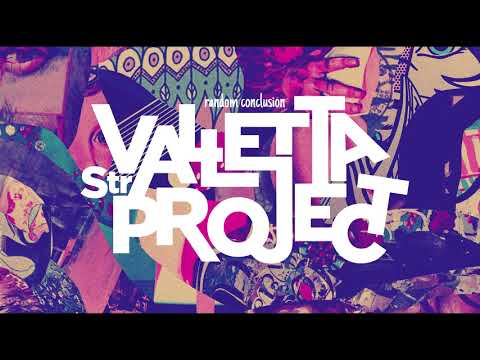 Valletta Str. Project - It feels right