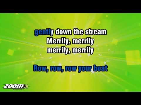 kids-karaoke-row,-row,-row-your-boat-karaoke-version-from-zoom-karaoke