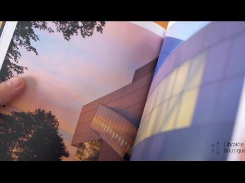 MNBAQ Libraire-Boutique | Architecture