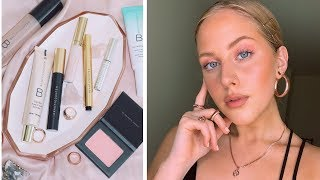 FULL FACE OF BEAUTYCOUNTER | SKIN PREP + FLAWLESS IN FIVE
