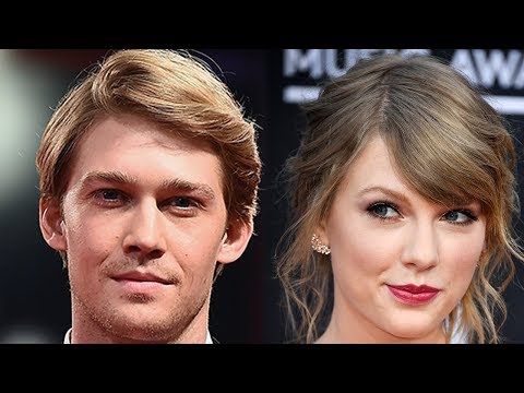 Joe Alwyn BREAKS SILENCE On Relationship With Taylor Swift