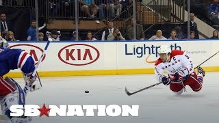 alex ovechkin scored the best goal in the 2015 nhl playoffs
