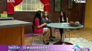¿Las mujeres eyaculan? (METVC)