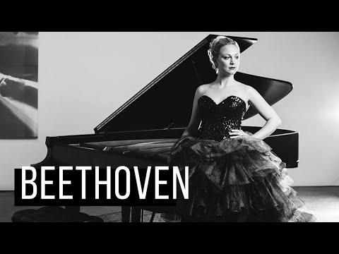 Kara Huber- Beethoven Sonata Op. 7, II. Largo, con gran espressione