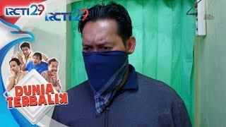 DUNIA TERBALIK - Kang Mulyadi Kesal Tidak Dapat Menemukan Pedro [18 Juli 2018]