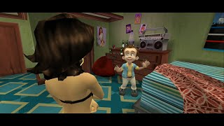 Leisure Suit Larry: Magna Cum Laude PC Gameplay HD 1080P Max Settings