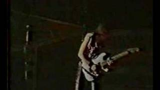 Iron Maiden - Stranger In A Strange Land (Live '86)