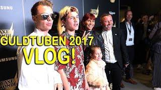 GULDTUBEN 2017 VAR SINDSSYGT!