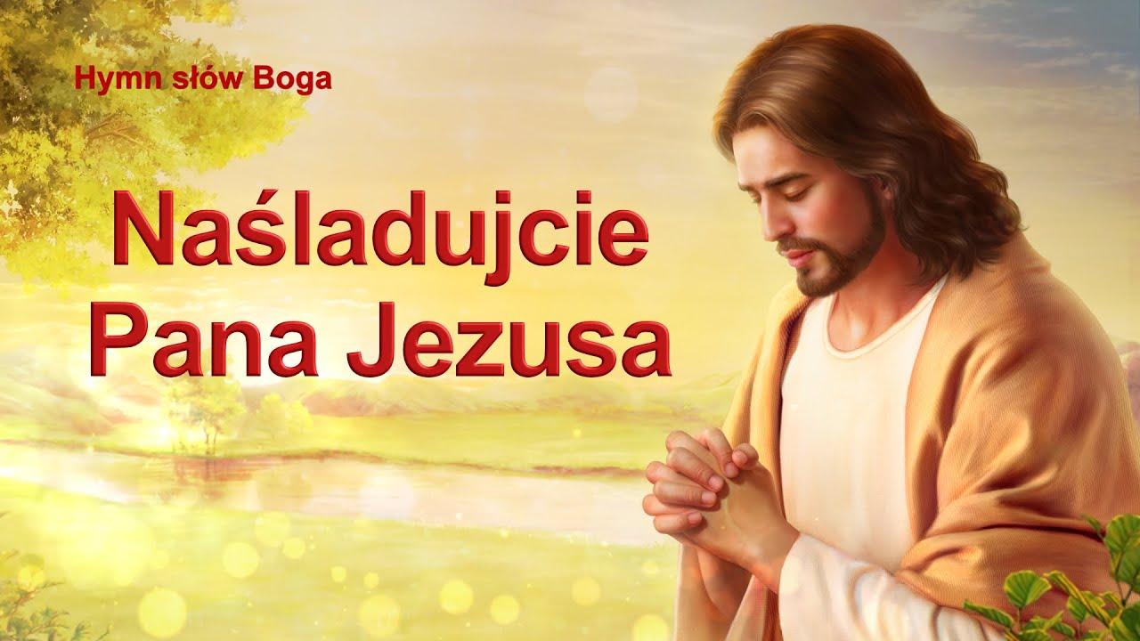 "Pieśń chrześcijańska 2020 ""Naśladujcie Pana Jezusa"""