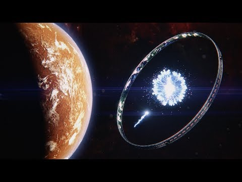 How to fire a Halo ring and stop the Flood   Tutorials for saving the Halo universe
