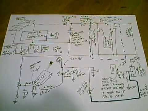 PV Boost Converter to Heat Water, #1