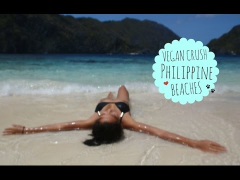 Philippine Travels to Boracay, Palawan, El Nido - Tropical Beaches