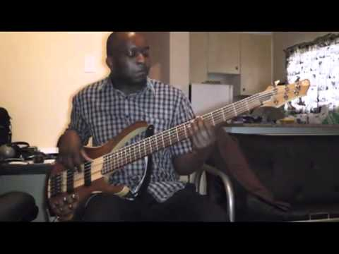 Mpho Regalo, Hallelujah Bass Cover
