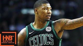 Boston Celtics vs Chicago Bulls 1st Half Highlights / Week 9 / Dec 11
