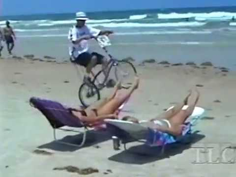Guinness World Record Longest Bicycle Wheelie Youtube