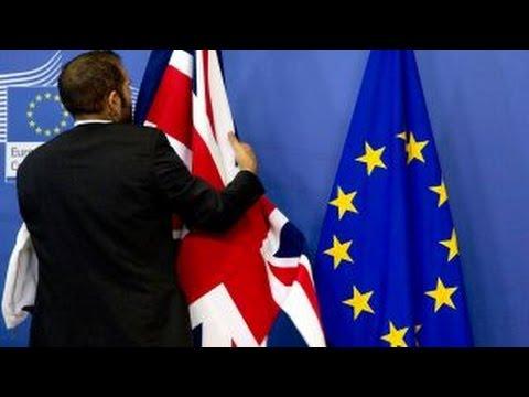 Brexit vote misses the point