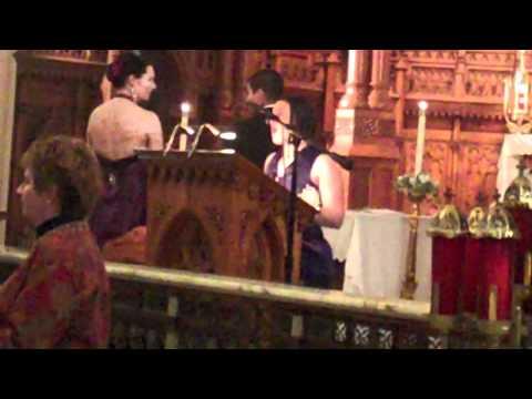 Laura DeNapoli - Communion Song 1
