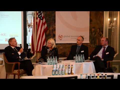 Strategic Investment Summit: USA, Sept.29 2015, Panel 5: Location, location, location