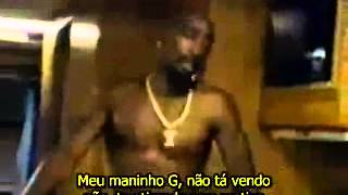 2 Pac   All Eyez On Me LEGENDADO