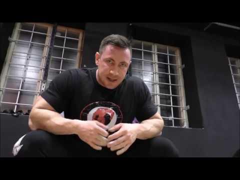 Otervíračka Marvel Gym 2018 plus nejhorší rozhovor v dějinách