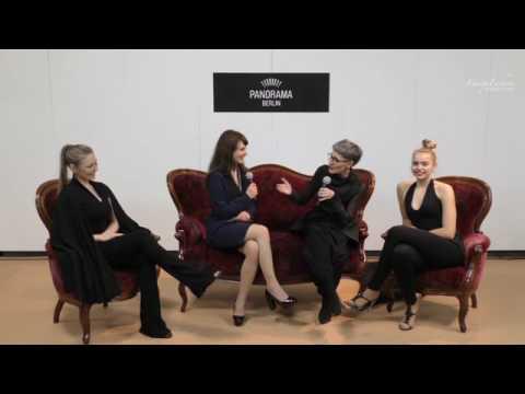 Alma Rehberg interviewt Studio Gampe und präsentiert multifunktionale Designs