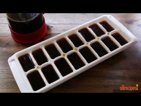 Ice Cube Tray Hacks | Kitchen Hacks | Allrecipes.com