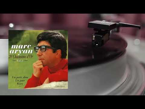Marc Aryan - 20 Chansons d'Or