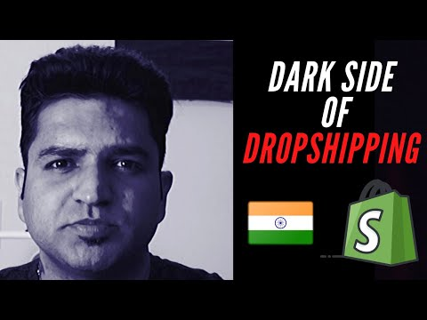 Dropshippers=Idiots || The Dark Side Of Shopify Dropshipping In India thumbnail