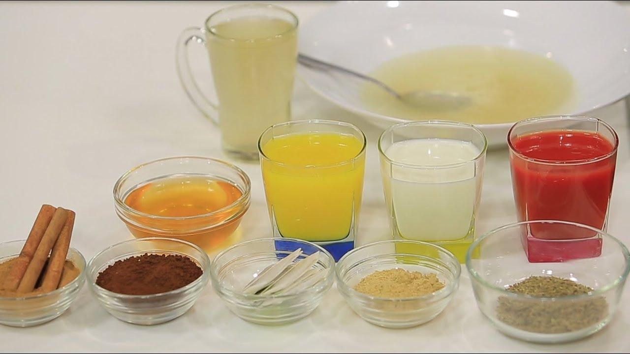 مشروب لزيادة حرق الدهون - فوائد الاعشاب ووصفات أخرى : حلو و حادق حلقة كاملة