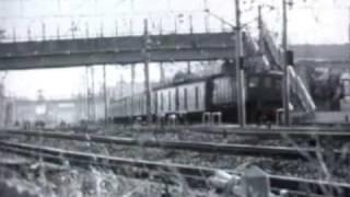 ef56 ef58 急行荷物列車33レ