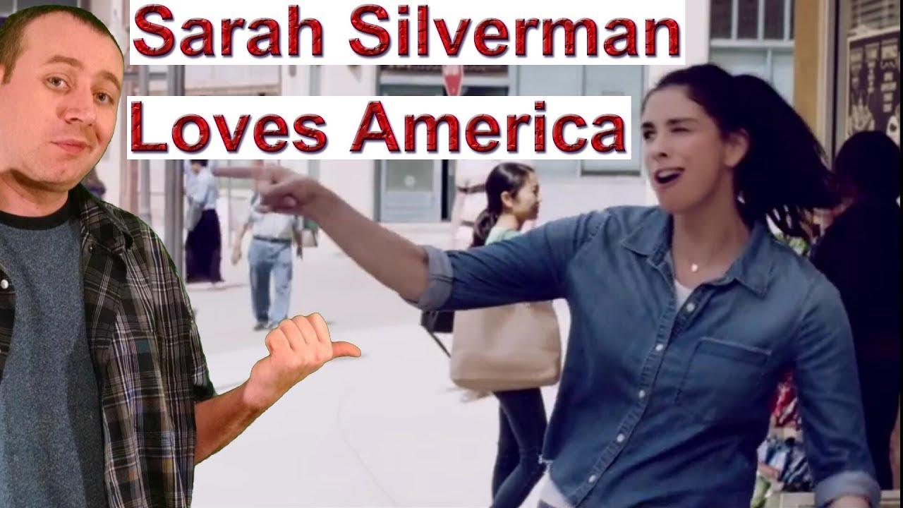 Sarah Silvermans I Love You, America canceled by Hulu