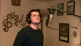 Whitney Houston - I Have Nothing (Male Cover) By: Drew Dawson Davis