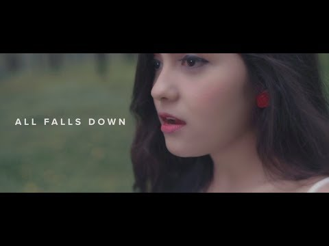 Alan Walker - All Falls Down ( Ulfah Betrianingsih X Ipank Yuniar Cover)