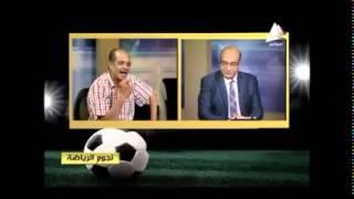 بالفيديو .. مناظرة ساخنة على الهواء حول أداء كوبر مع منتخب مصر