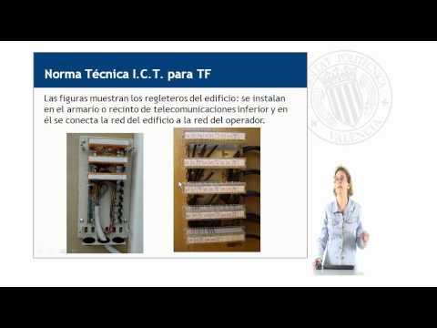 Conceptos báscos de ICT |  | UPV