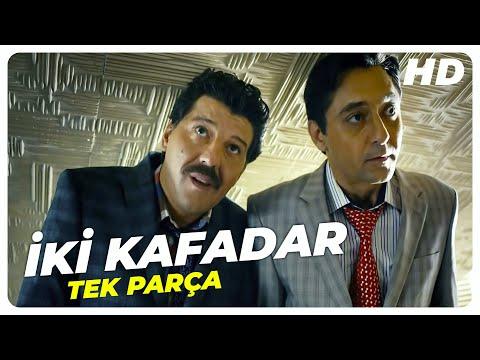 İki Kafadar: Chinese Connection (2013 - HD) | Türk Filmi