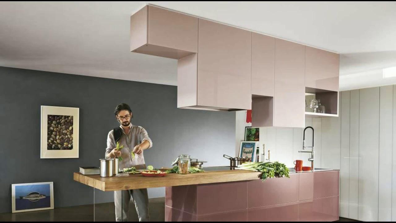 meuble cuisine bar rangement