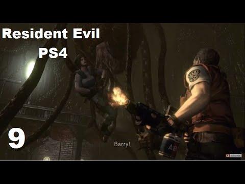 Resident evil hd remaster ps4 jill valentine v jolt for Plante 42 resident evil