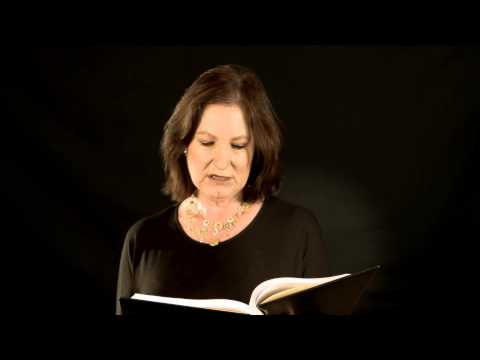 Deborah Findlay reads Shakespeare's Sonnet 55