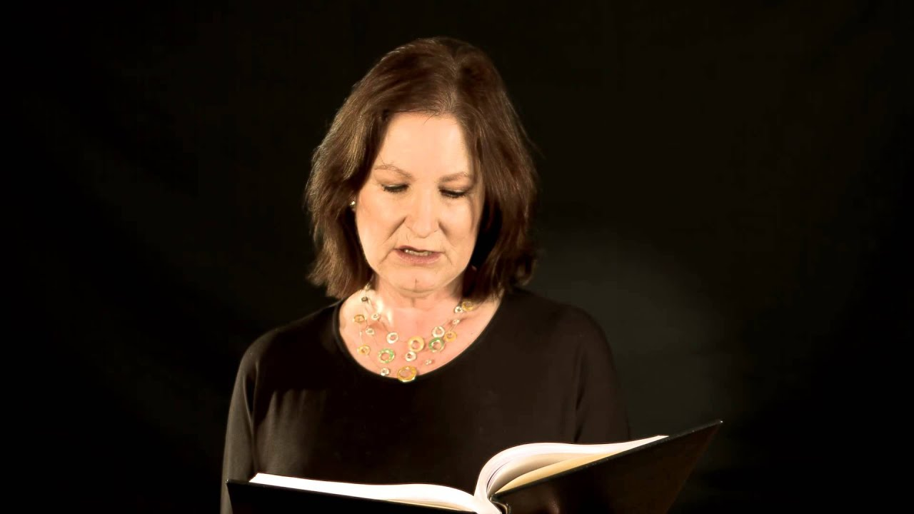 Deborah Findlay Reads Shakespeare S Sonnet 55 Youtube