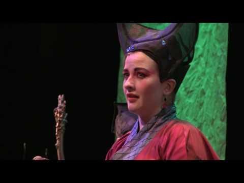 Opera McGill preview: Alcina