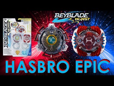 EPIC EVIPERO E2 - HORUSOOD H2 UNBOXING REVIEW
