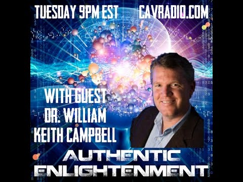 The Narcissism Epidemic w/ Dr. William Keith Campbell