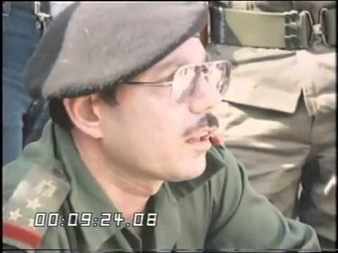 Iran War Thames Television