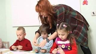 Уроки рисования для детей с 3 до 6 лет