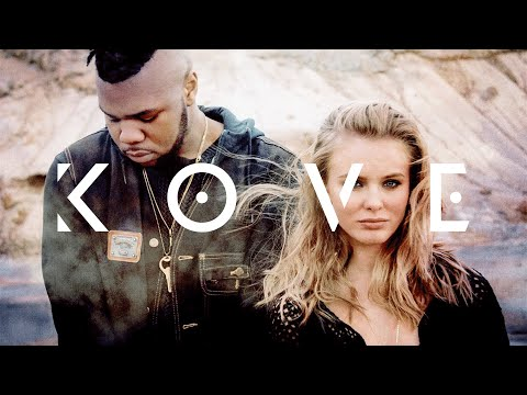 MNEK & Zara Larsson - Never Forget You (Kove Remix)